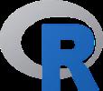 R logo transparent